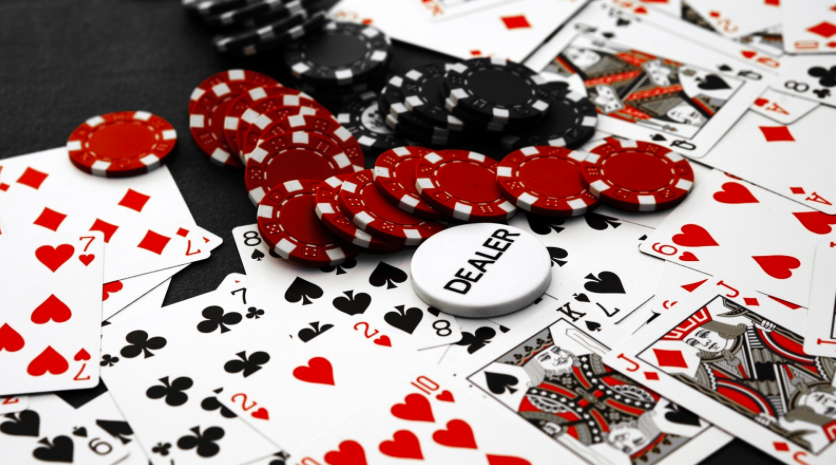 Omaha Poker Gambling Games Rule Ultra Egaming Online Casino Games System Service
