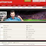 Sportium ได้รับใบอนุญาตการเล่นเกมออนไลน์อันดับที่ 9 ของโคลัมเบีย