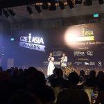AI彩票与Asia Awards「最佳彩票平台」失之交臂