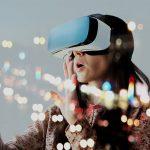 使用VR技术的在线博彩游戏 将会成为未来主流?