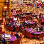 農曆新年不太可能增加澳門賭場的收入