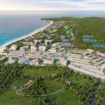 亚洲新地标!耗资28亿美元的越南不夜城即将开业!