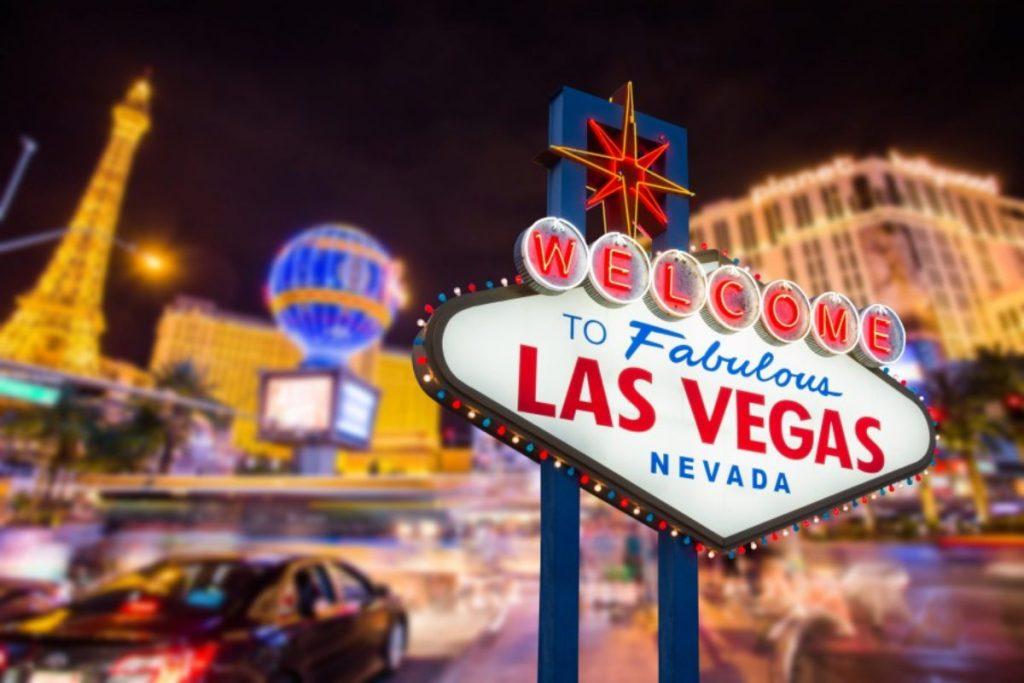 為什麼拉斯維加斯賭場的股價 突然飆升至疫情大流行前的水平甚至超越?