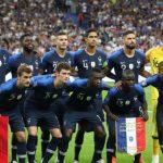 """歐洲國家杯最新賠率出爐!號稱""""有史以來最強法國隊""""能如期奪冠嗎?"""