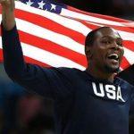美國夢幻隊在奧運熱身賽意外連敗後,賭盤還看好奪金嗎?