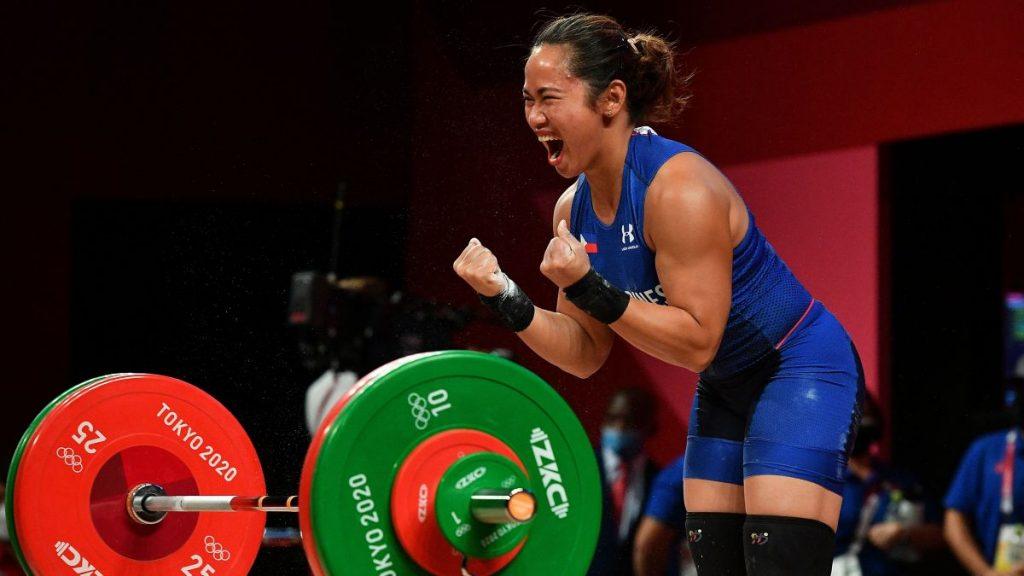 菲律賓首位奧運金牌得主 回國後獲得的超驚人獎勵讓她瞬間成為地方富翁