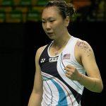 靠華人打天下!美國羽球奧運代表隊全員都是華裔球員!