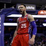 NBA/ Simmons 已告知76人不願意留隊 最新下家賠率出爐!勇士有機會奪下嗎?